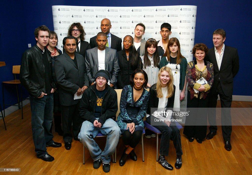 First Light Movies Awards 2007 - Photocall