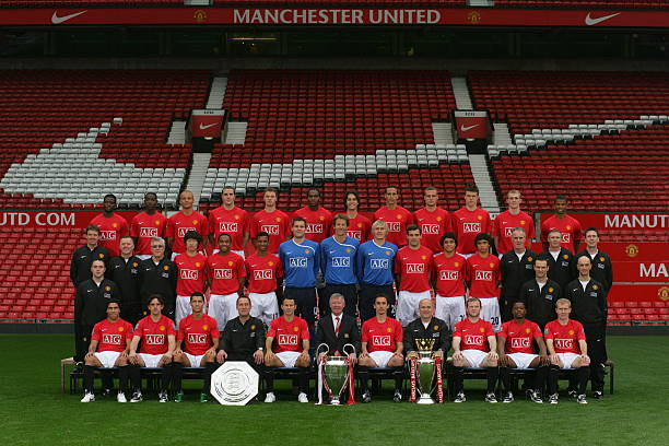 Manchester United Official Team