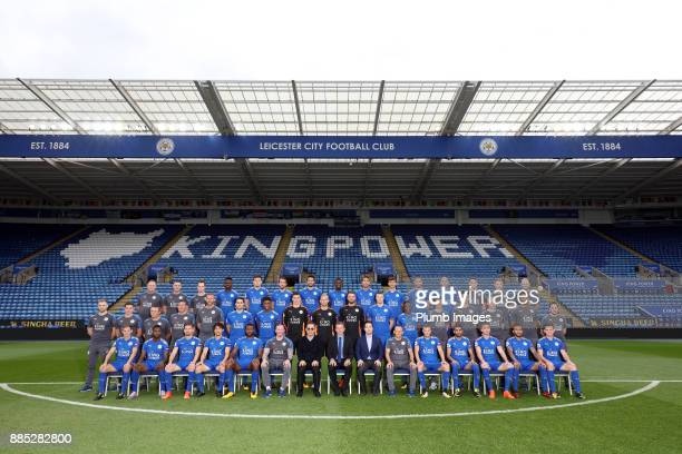 Back Row LR Gary Payne Ð Executive Team Chef Jon Sanders Ð Player Liaison Officer Andrew Blake Ð Senior First Team Performance Analyst Daniel Amartey...