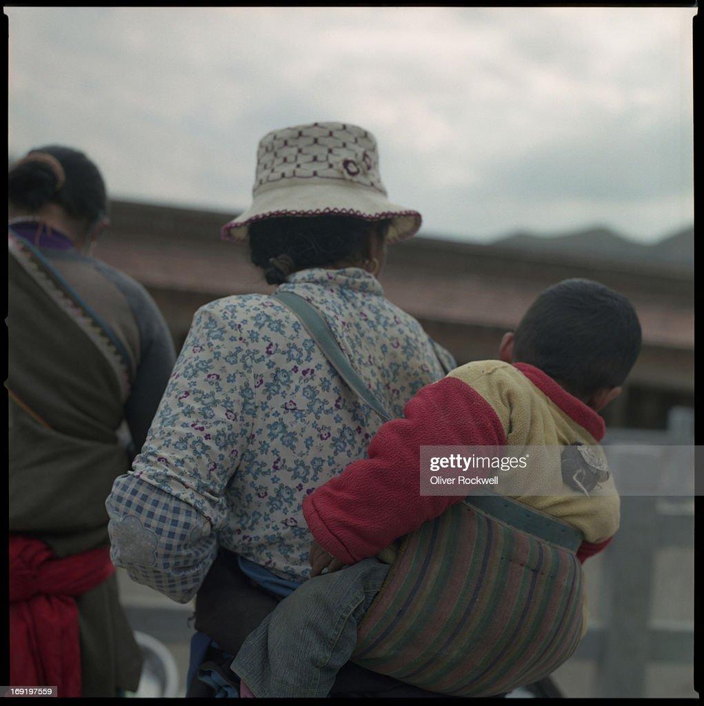 Back sliding waltz : Stock Photo