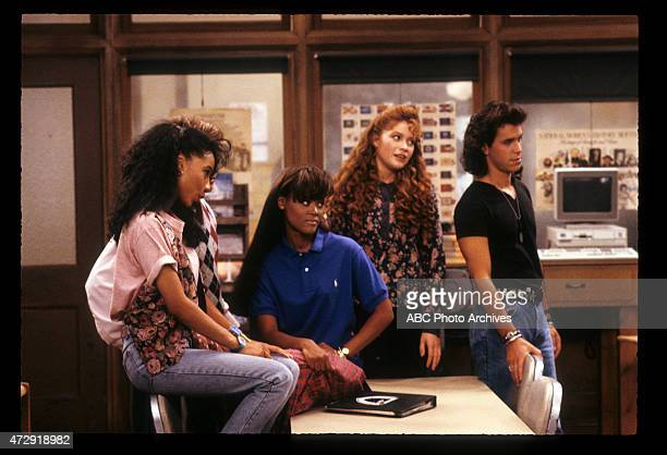 CLASS 'Back to School' Airdate September 27 1989 L