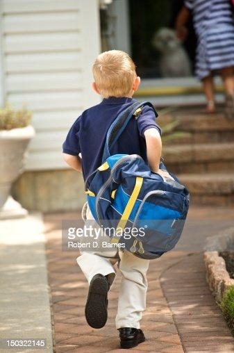 Back to school : Stock-Foto