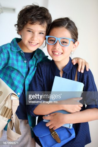 Back to school : Stockfoto