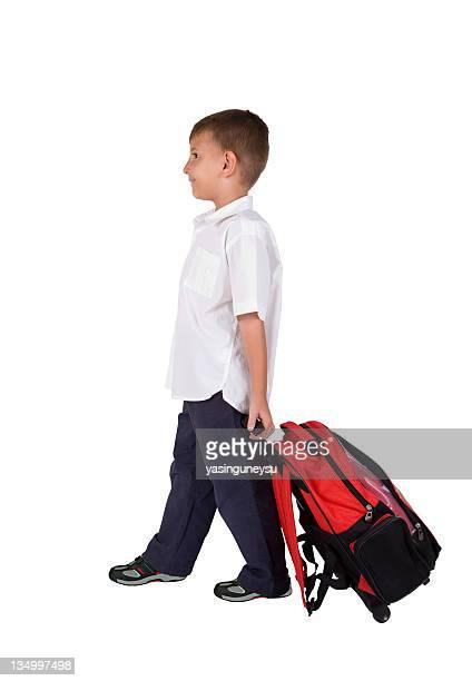 Zurück zur Schule-Serie