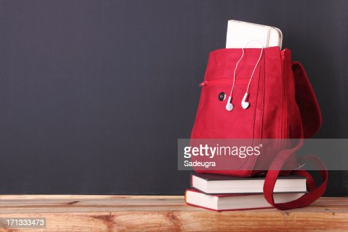 Back to school with style