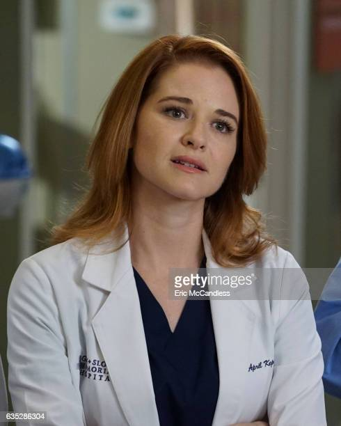 S ANATOMY 'Back Where You Belong' Alex returns to the hospital and discovers a lot has changed since he left Meanwhile Jo has to make a difficult...