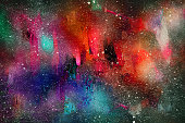Background Art Abstract Watercolor
