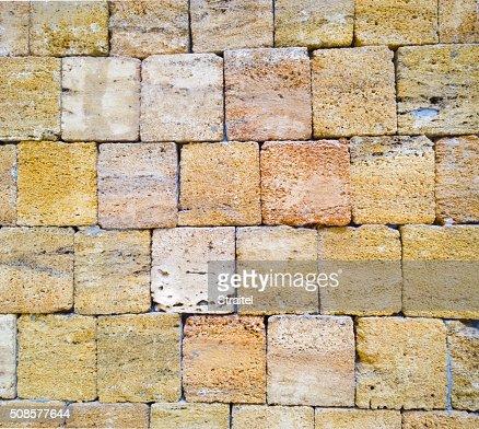 Background brick. : Stockfoto