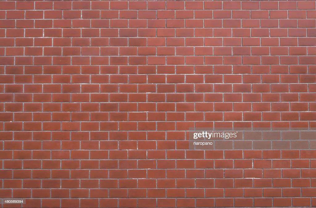 Background brick wall texture : Stock Photo