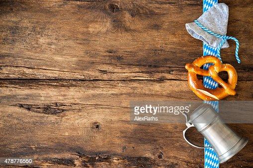 hintergrund für das oktoberfest stock-foto | thinkstock, Einladung