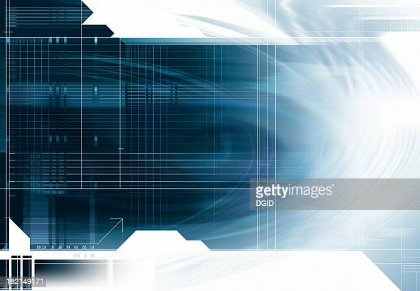 Background - Futurisme - 03