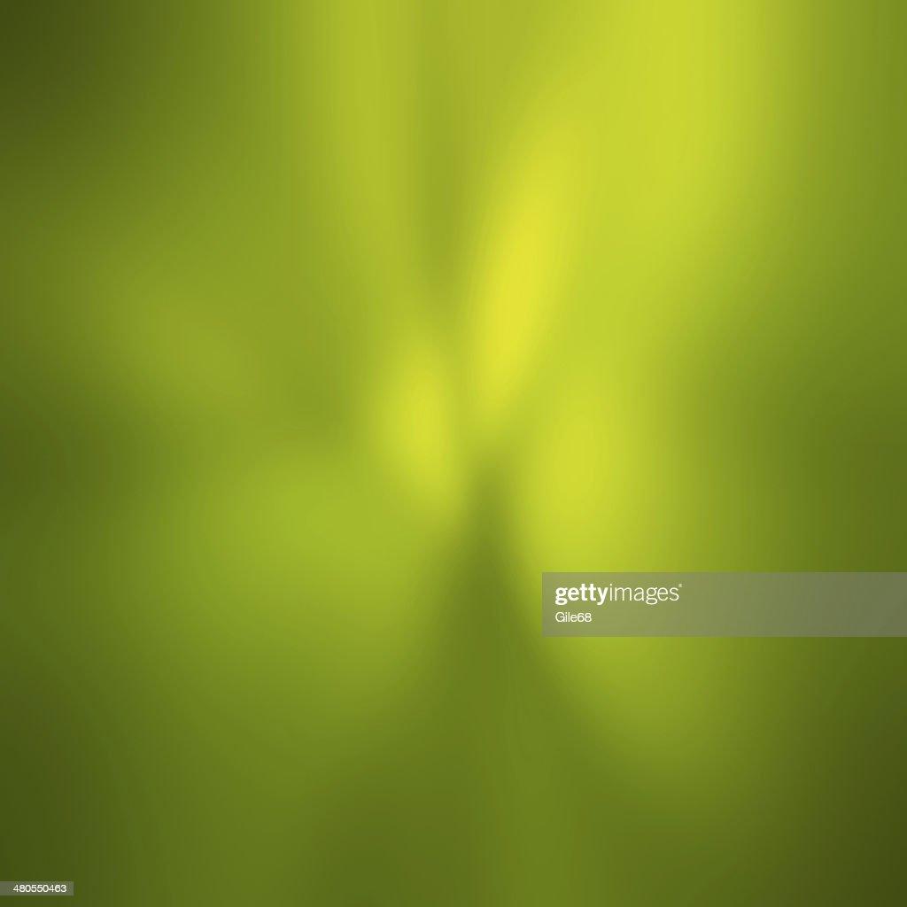 Fundo escuro abstrato verde padrão : Foto de stock