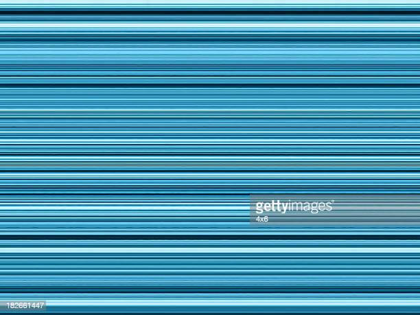 Background - Horitontal blue lines