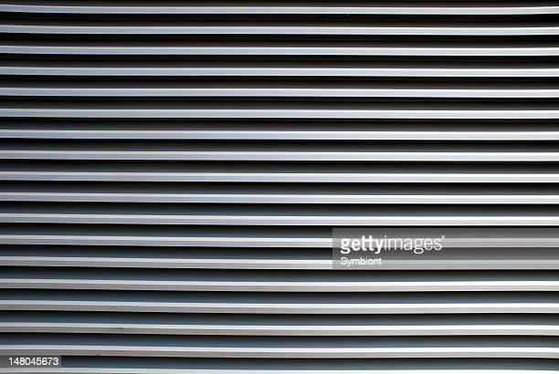 Background metal strips texture