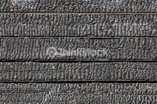 background of burnt wood texture stock photo thinkstock. Black Bedroom Furniture Sets. Home Design Ideas