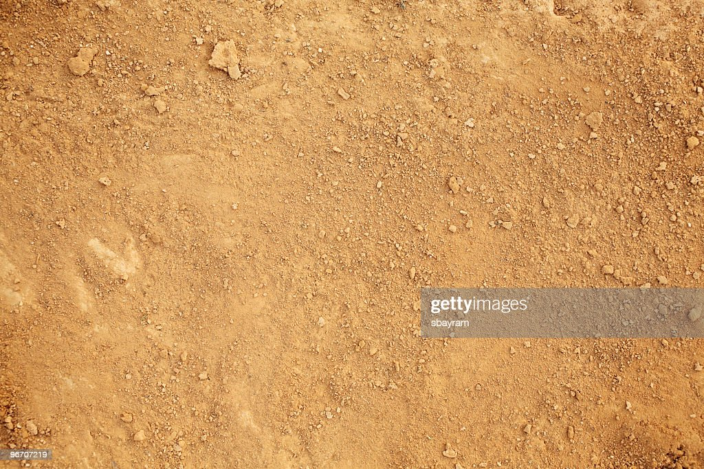 Fond de terre : Photo