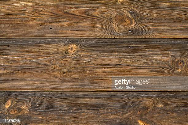 Background of old wooden planks