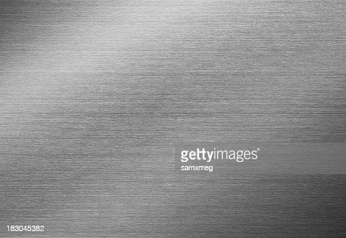 Background of stainless steel texture
