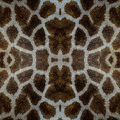 Background Pattern made from Giraff skin with nice in details