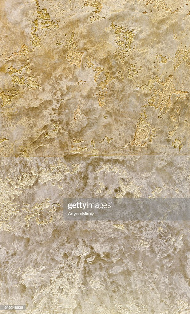 Background texture of a glossy covering with a warm tint. : Stock Photo