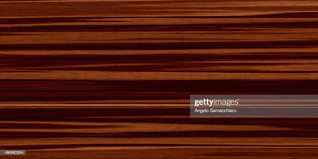 background texture of ebony wood : Stock Photo