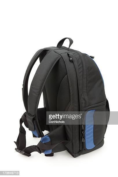 Rucksack Isoliert