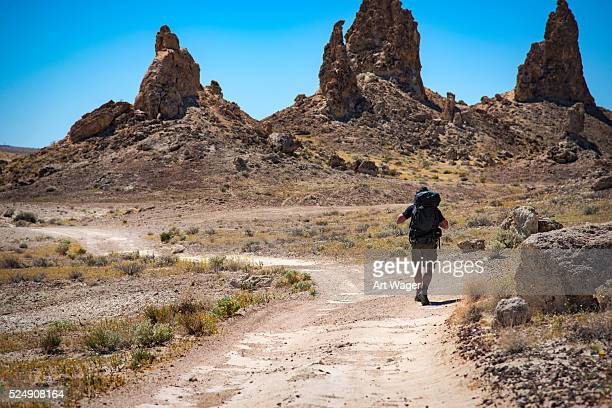 Backpacking the Desert Southwest