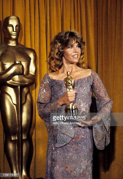 AWARDS Backstage Show Coverage Airdate April 9 1979 JANE