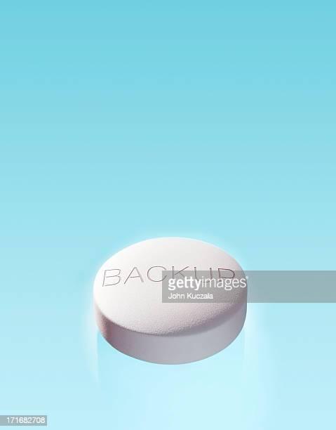 Backup pill