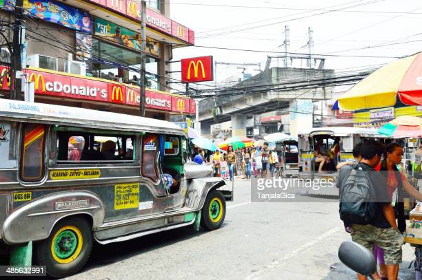 Baclaran market, best bargain shopping places in Manila, Philippines