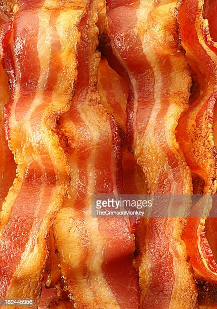 Bacon Background