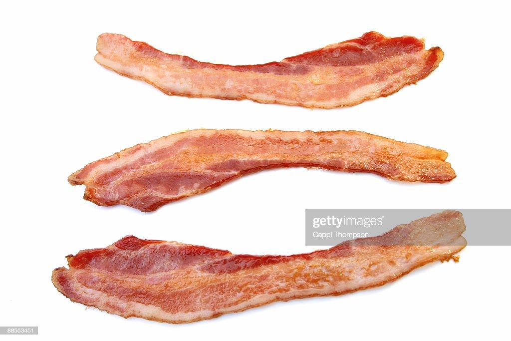 Bacon : Stock Photo