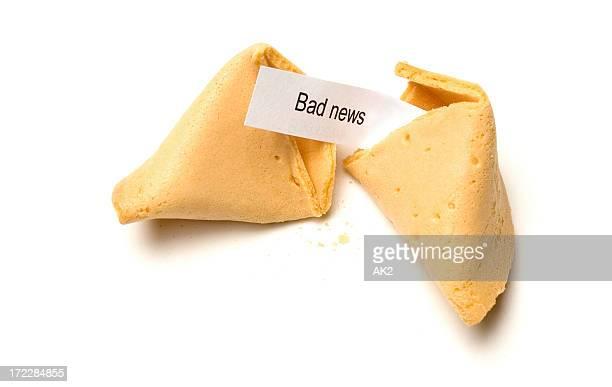 Bad nouvelle