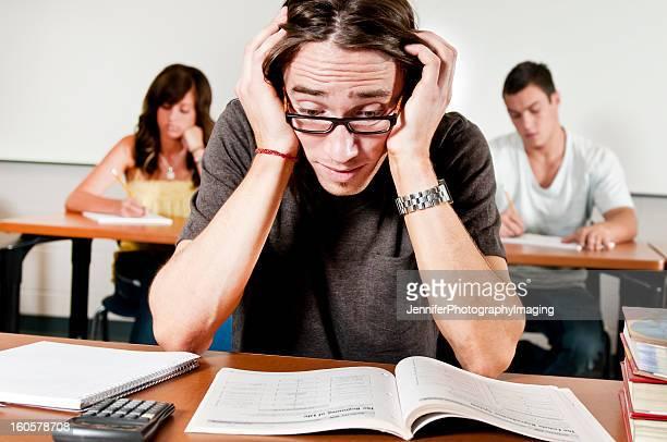 Bad Étudiant