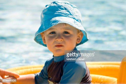 Bad swimmingPool : Stock Photo