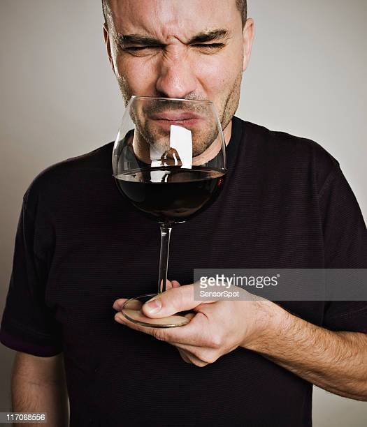 Bad vin