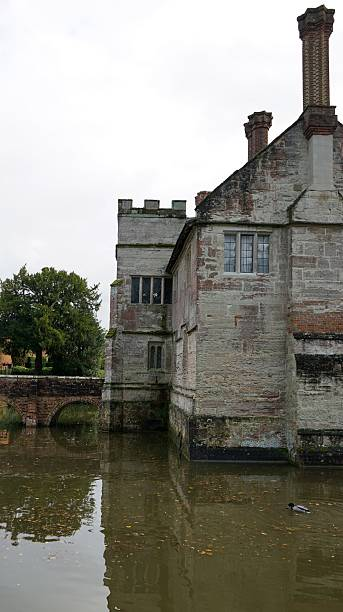 Baddesley Clinton A Moated Manor House Pictures