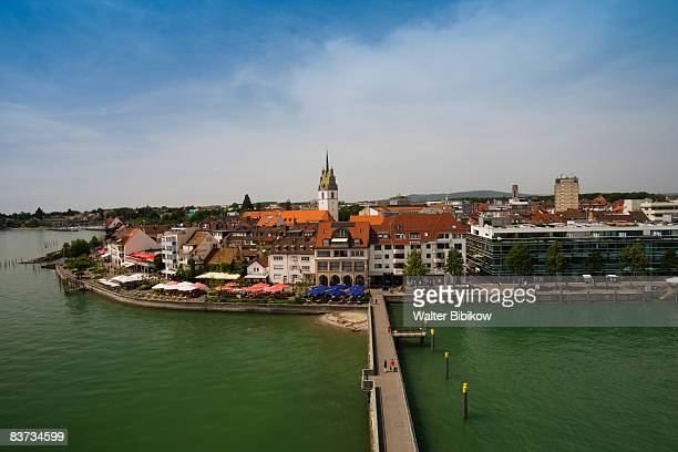 Baden-Wurttemberg, Lake Constance Area