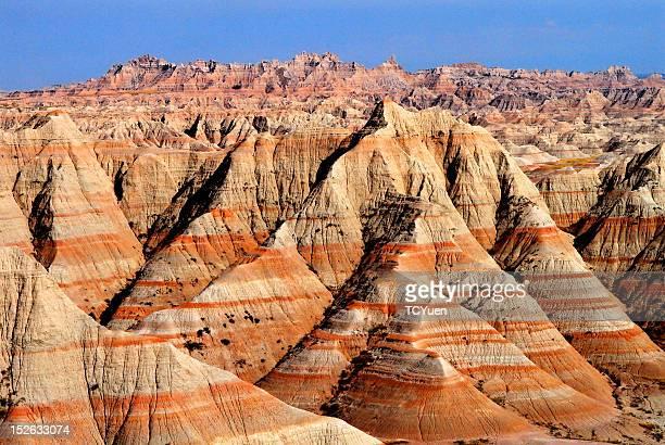 Badlands National Monument