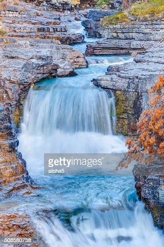 Baeuty クリーク滝 : ストックフォト