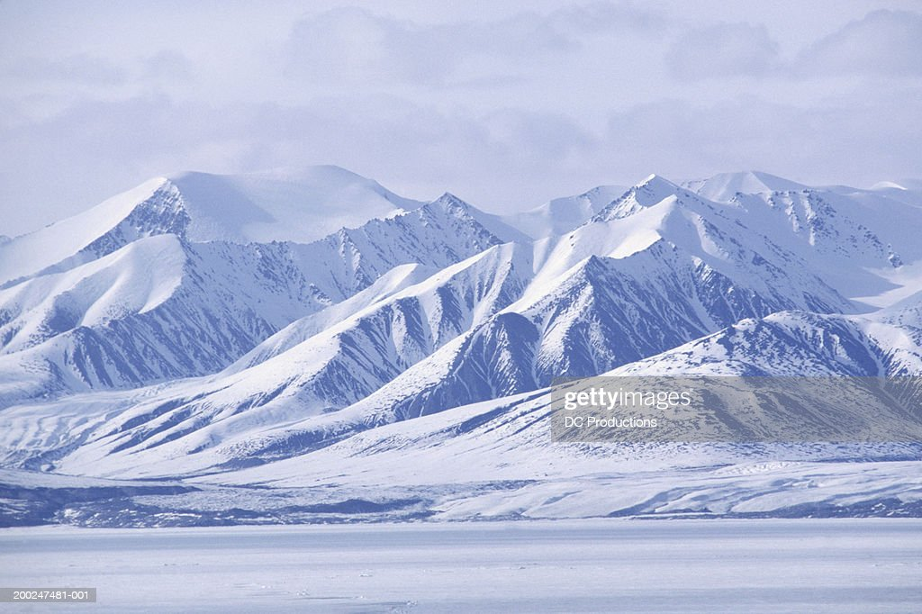 Baffin Island, Canada : Stock Photo