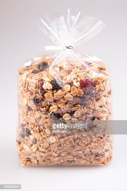 bag of granola