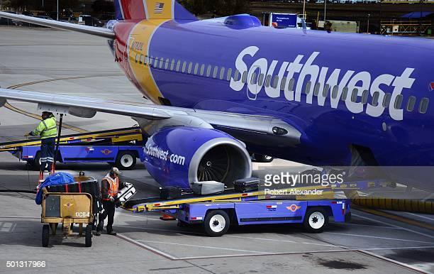 Southwest Airlines In Salt Lake City Utah