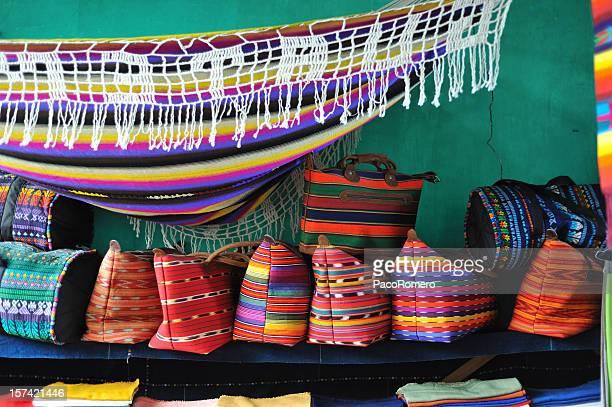 Bolsas hechas en Guatemala