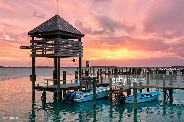 Bahamas, Harbour Island