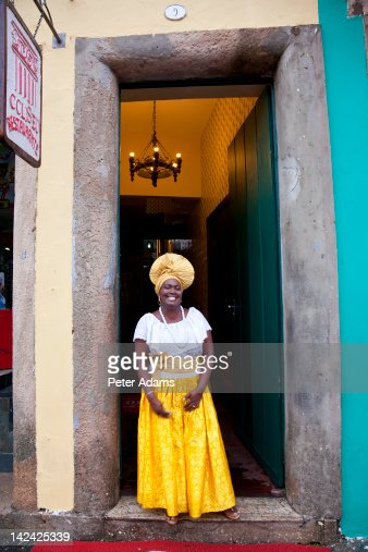 Traditional Brazilian Clothing Stock Photos and Pictures ...