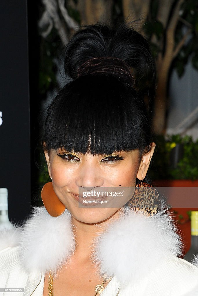 <a gi-track='captionPersonalityLinkClicked' href=/galleries/search?phrase=Bai+Ling&family=editorial&specificpeople=201459 ng-click='$event.stopPropagation()'>Bai Ling</a> attends the Voli Lights Vodka benefit at SkyBar at the Mondrian Los Angeles on December 6, 2012 in West Hollywood, California.
