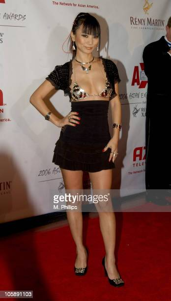Bai Ling during 2006 Asian Excellence Awards in Los Angeles California United States