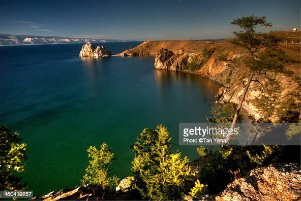 Baikal afternoon