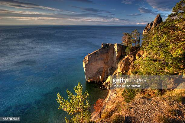 Baikal Cliffs